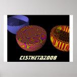 cliptst2, cistheta2008 posters
