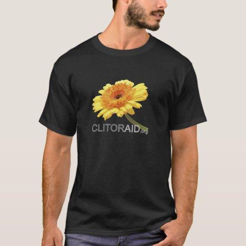 Clitoraidorg T_Shirt