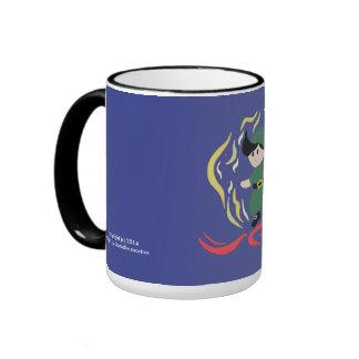 Clive el duende mágico - taza de café