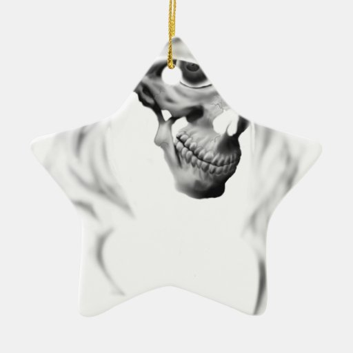 Cloaked Reaper Ornaments