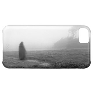 Cloaked Wanderer iPhone 5C iPhone 5C Cover
