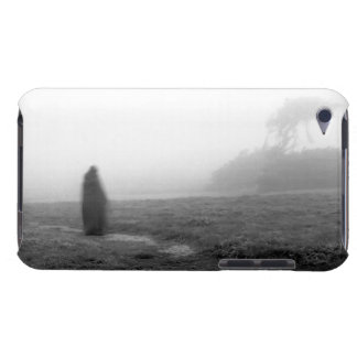 Cloaked Wanderer iPod Touch Case