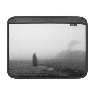 Cloaked Wanderer MacBook/iPod Sleeve