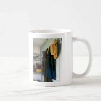 Cloakroom Coffee Mug