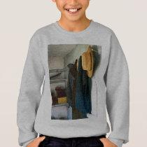 Cloakroom Sweatshirt