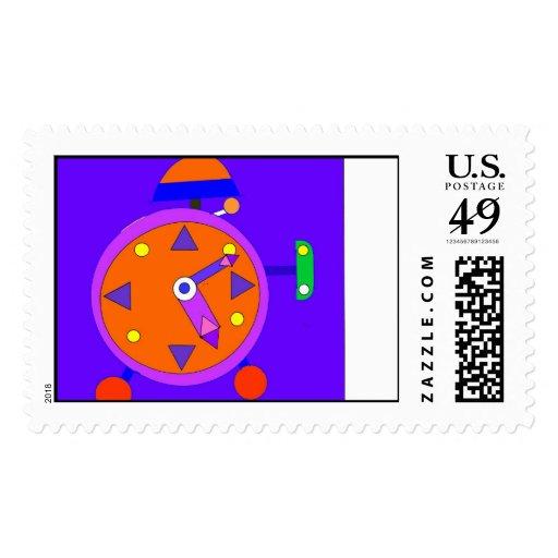 clock 300dpi illustrator copy stamp
