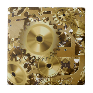 clock-404352 clock ball about movement time gear g ceramic tile