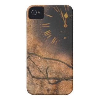 clock-884-eop iPhone 4 Case-Mate funda