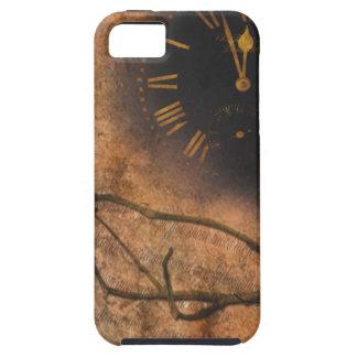 clock-884-eop iPhone 5 carcasa