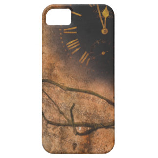 clock-884-eop iPhone 5 carcasas