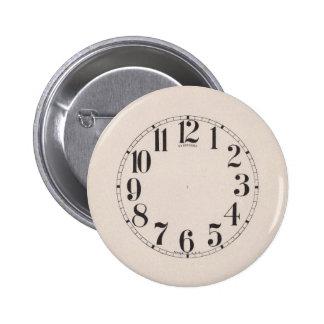 CLOCK FACE BUTTON