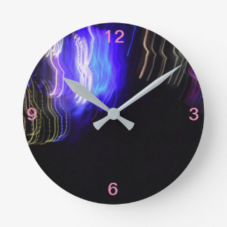 Clock fire of artice