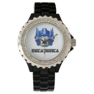 Clock MECHATRONICS Wristwatch