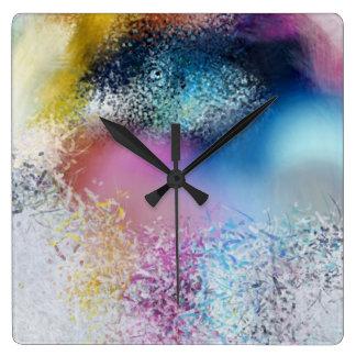 Clock Mia