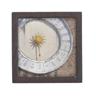 Clock of San Giacomo di Rialto San Polo Venice Jewelry Box