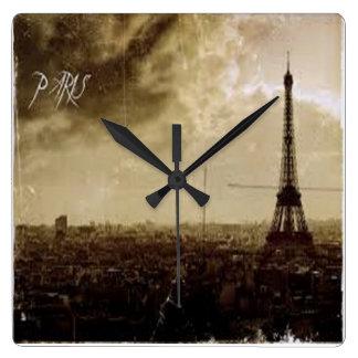 Clock Paris 1920