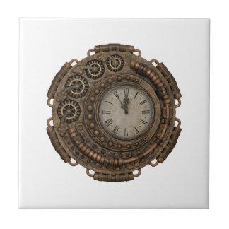Clock Tile