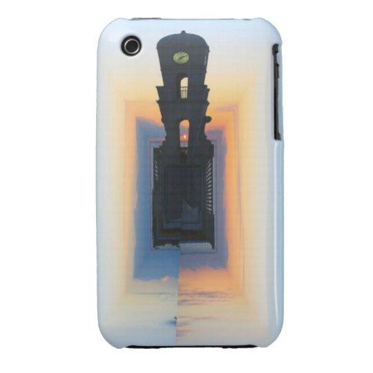 Clock Tower Case-Mate iPhone 3 Case