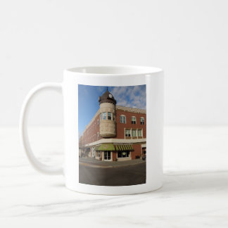 Clock Tower, Downtown Paso Robles, California Coffee Mug