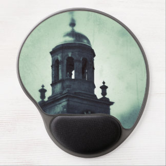 Clock Tower Gel Mousepad