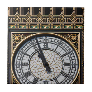 Clock Tower.jpg Small Square Tile