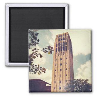 Clock Tower Magnet