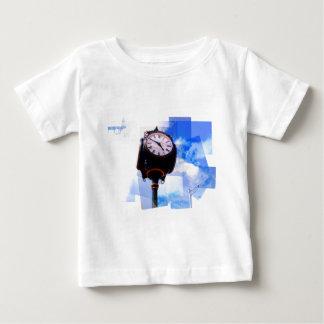 Clock Tower T Shirt