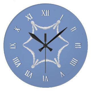 Clock Victorian luxery