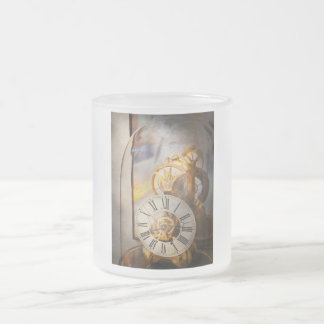 Clockmaker - A look back in time Mugs