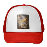 Clockmaker - A look back in time Trucker Hats