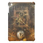 Clockmaker - A sharp looking time piece iPad Mini Covers