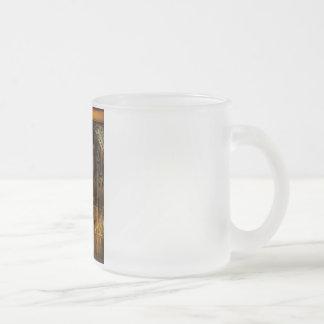 Clockmaker - A sharp looking time piece Mug