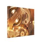 Clockmaker - Unadjusted Swiss Gallery Wrap Canvas