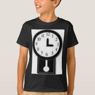 clocks T-Shirt