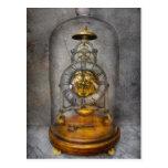 Clocksmith - la cápsula de tiempo postal