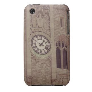 Clocktower iPhone 3 Case-Mate Cases