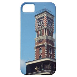 Clocktower iPhone SE/5/5s Case
