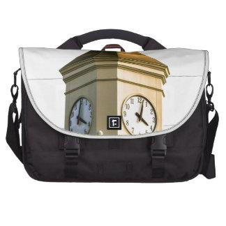 Clocktower Laptop Bags
