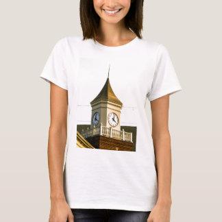 Clocktower T-Shirt