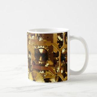 Clockwork 3 Mug