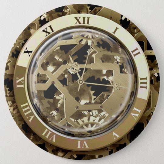 Clockwork 6A Buttons Options