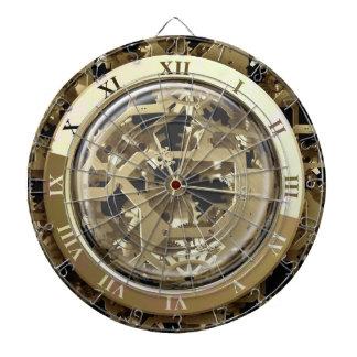 Clockwork 6A Dart-Boards Options Dartboard
