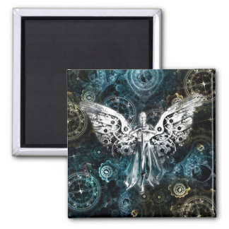 Clockwork Angel magnet