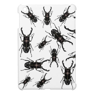 Clockwork Beetle Insect Bugs! ipad mini case goth