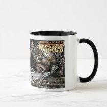 Clockwork Book #5 Mug
