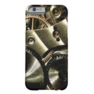 Clockwork Barely There iPhone 6 Case