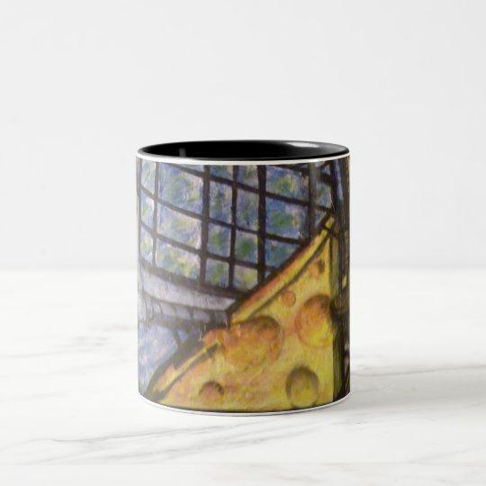 clockwork cheese mug