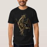 Clockwork Dragon Shirts