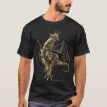 Clockwork Dragon T-Shirt