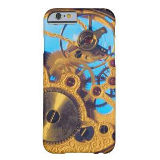 Clockwork Gear Barely There iPhone 6 Case
